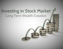 How to get rich through stock market